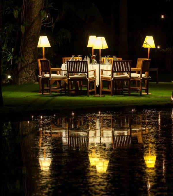 Hotel Anjajavy Le Lodge