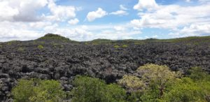 Tsingys de Ankarana Madagascar qué son los tsingys